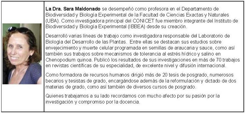 Dra Maldonado