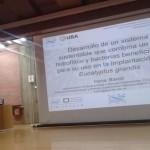 Exactas y el Agro_2019_charla oral baroli