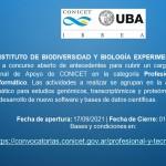 Concurso CPA bioinformatica 2021